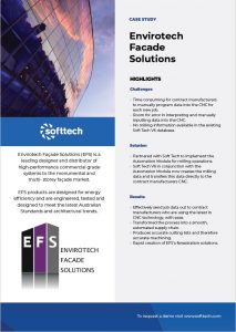 EFS Case Study - Soft Tech Group