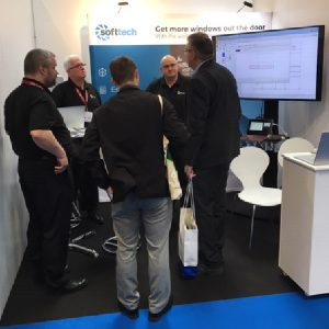 Soft Tech Group at FIT Show UK
