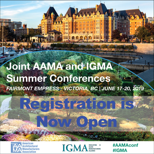 AAMA - IGMA Summer Conference