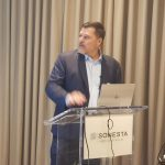 Darryl Huber, VP Global Customer Strategy