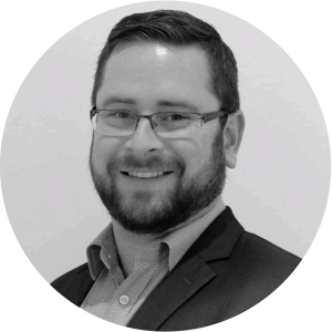 Nicholas Boyd - Senior Relationship Manager APAC