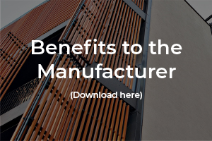 Benefits to the Manufacturer2