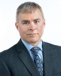 Kyle Hendrickson - Strategic Account Manager